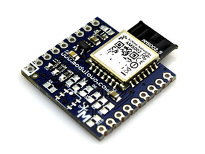 Bluetooth LE Explore™ (DuoNect™)