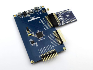 Modulowo® Explore™ X (for Atmel Xplained)
