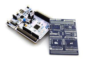 Modulowo® Explore™ N (for STM32 Nucleo)