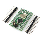 ATmega328P Development Board with Protection