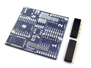 Modulowo® Explore™ T (for TI LaunchPad)